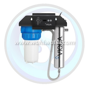 Viqua UVMax 9GPM UV Disinfection System | IHS10-D4