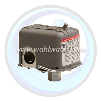 Boshart Low Pressure Switch | 30-50 PSI | FSG2-M43050