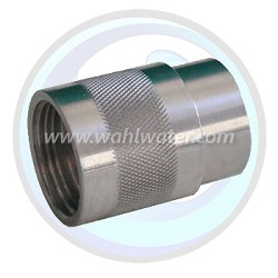 Gland Nut 3M 8GPM Replacement | 400103