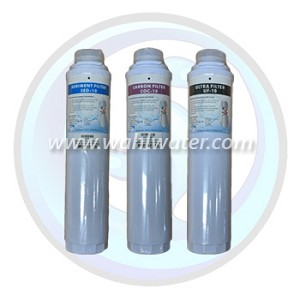 Canature 475 QC-3 Series Set of 3 | SED-10 | COC-10 | UF-10 | 65010086 | 65010088 | 65010093