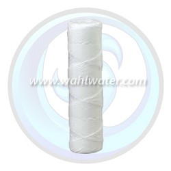 BII String Wound 50 Micron Sediment Filter | 14SWP150