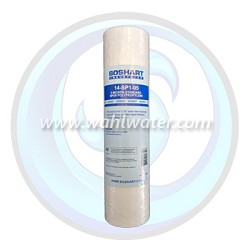 BII Polyspun 5 Micron Sediment Filter 10"