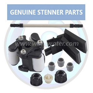 Stenner QuickPro Pump Head Service Kit 26-100 PSI | QP101K