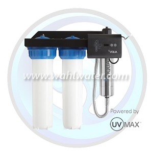 Viqua UVMax 9GPM Integrated Home UV System | IHS22-D4
