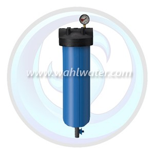 Bag Filter Housing Pentek | 20