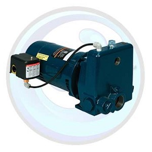 Jet Pump Schaefer FPS Convertible 3/4HP | 115/230V | FE07CI-C  | 91060053