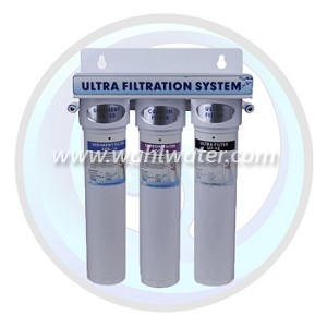 Canature 475 QC-3 Under Sink Filtration System | 20010201