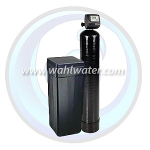 Clack 1.5 CuFT 45,000 Water Softener