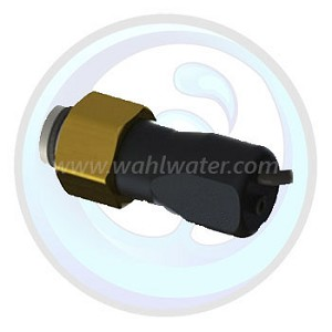 Genesis H2O Replacement UV Monitor | GENH6 Series | 40040003