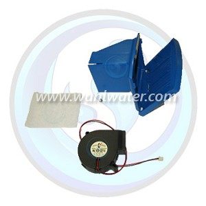 Reactor Cooling Blower Kit | Upstream | R400008