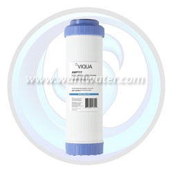 "Filter Dual Purpose Carbon | 2 1/2"" x 10"" 