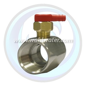 Sterilight Temperature Management Relief Valve | 440179