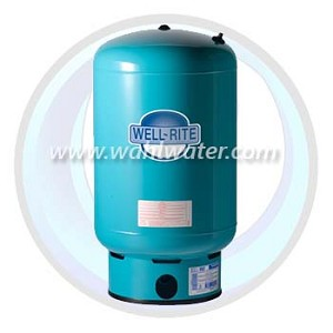26 Gallon | Well-Rite Pressure Tank | Flexcon Industries | WR80R